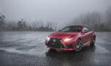 GALLERY: 2019 Lexus RC F