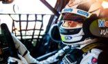 Pye returns for qualifying after hospital visit