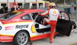 Trouble-free shakedown for McLaughlin