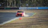 GALLERY: McLaughlin's Mustang shakedown