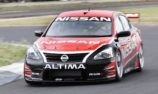GALLERY: The Nissan Altima in Supercars
