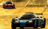 Australian GT confirms 2020 GT4 schedule