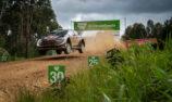 Rally Aus hopeful of shortened WRC finale amid bushfire threat