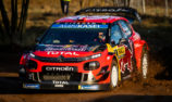 Citroen quits WRC with immediate effect