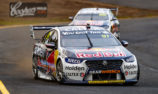 Van Gisbergen 'just gutted' by late failure