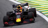 Verstappen snags pole for Brazilian Grand Prix