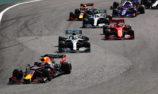 Verstappen wins in Brazil after frantic finale