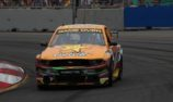 SUPPORTS: Ruggier wins Aussie Racing Cars title