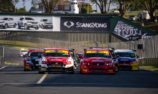 Heimgartner claims victory on BNT V8s return