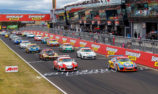 Porsche offers bumper support package for 2020 Carrera Cup