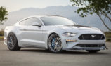 Ford Mustang set to go hybrid and AWD
