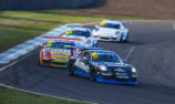 GT3 Cup Challenge reveals new name, sponsor deal