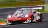 Bathurst 12 Hour class winners stepping up to GT3