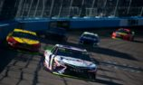 Hamlin earns ticket to Championship 4 with Phoenix victory