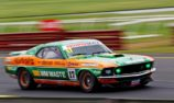 SUPPORTS: Johnson, Emery clinch titles at Sandown