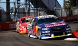 Stewards issue time penalty to SVG, McLaughlin wins Race 30