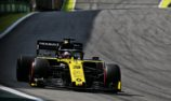 Surprised Ricciardo thought 'race was over' after Magnussen clash