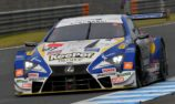 WORLD WRAP: Cassidy just misses Super GT title
