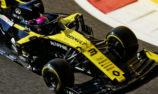 Ricciardo still chasing 'sweet spot' after engine failure