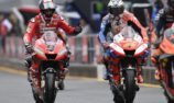 Pramac boss refutes rumours of Miller-Petrucci swap