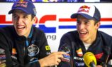 Honda signs Alex Marquez to replace Lorenzo