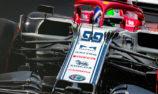 Alfa Romeo confirms Giovinazzi for 2020