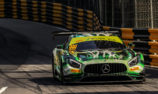 WORLD WRAP: Marciello wins GT World Cup