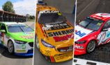 POLL: Favourite Sandown 500 retro livery