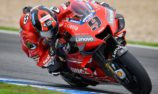 Ducati boss: Petrucci's form after contract was a 'coincidence'