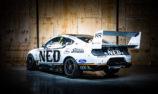 GALLERY: Heimgartner's Kelly Racing Mustang