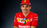 Ferrari hands Leclerc long-term contract extension