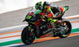 Iannone 'totally relaxed' over positive drug test