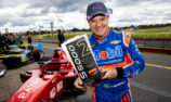 Randle mentored by F1 race winner
