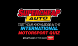 International Motorsport Quiz