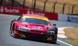 Audi set for five car Bathurst 12 Hour attack