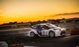 Bottas wins Rallycircuit 2019 in France