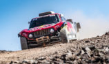 Sainz: X-raid can challenge Toyota after 2019 Dakar lessons