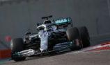 Bottas fastest as testing begins in Abu Dhabi