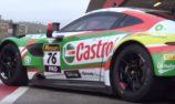 VIDEO: Castrol Aston Martin trio look ahead to B12Hr
