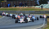 Seven round 2020 schedule for Formula Ford