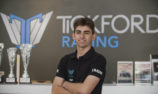 Tickford Racing signs Super3 Series winner