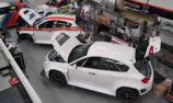 GRM welcomes new Alfa Romeo to its TCR fleet