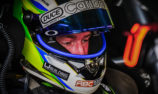Goddard focussed on Supercars leap after glandular fever all clear