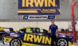 Golding lands Team 18 co-drive