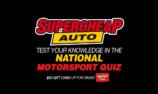 National Motorsport Quiz