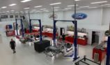 FEATURE: From workshop to racetrack: DJR Team Penske