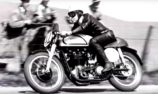 Motorcycling legend Ken Kavanagh passes