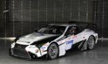 Lexus reveals new V8 plans