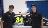 Kostecki, Goddard to share second MSR Supercars seat