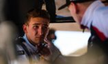 Matt Campbell receives Porsche promotion